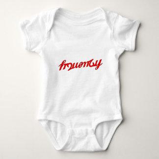 Frequency Original Baby Bodysuit