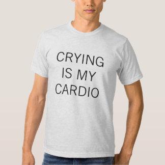 frequent crier club shirt
