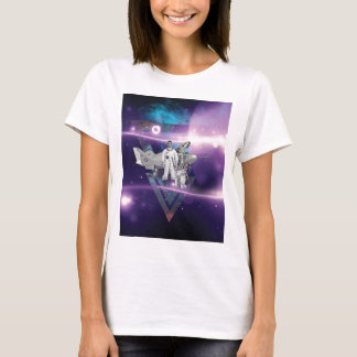 Frequent Flyer by Night T-Shirt