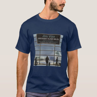 Frequent Flyer Tee