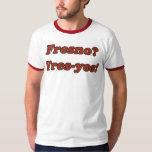 Fres-yes! Tshirt
