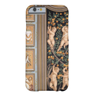 Fresco of Cupids from the Church of St. Ambroglio, Barely There iPhone 6 Case