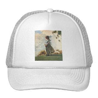 'Fresh Air' Cap