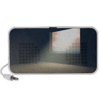 Fresh Air PC Speakers