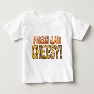 Fresh And Blue Cheesy Shirt