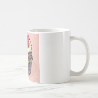 Fresh and fruity! coffee mug