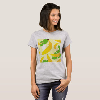 Fresh bananas : Nostalgia art edition T-Shirt