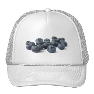 Fresh Blueberries Cap