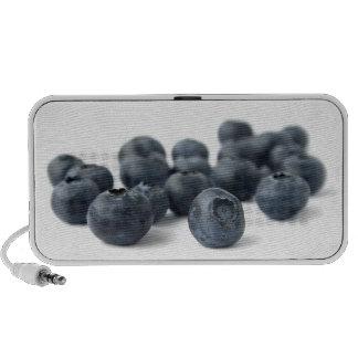 Fresh Blueberries Mp3 Speaker