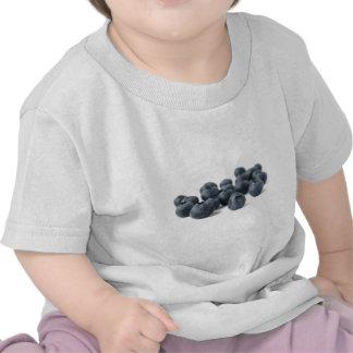 Fresh Blueberries T-shirts