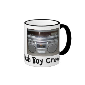 Fresh Boy Crew Mug