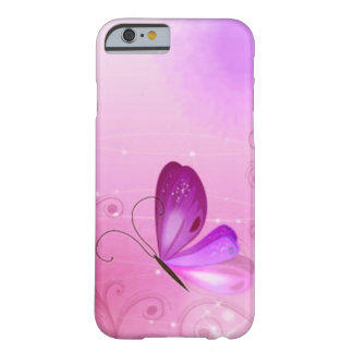 Fresh Butterfly 3 Barely There iPhone 6 Case