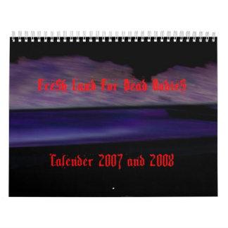 Fresh Calender Calendar