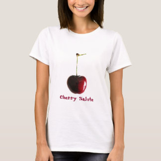Fresh Cherry T-shirt