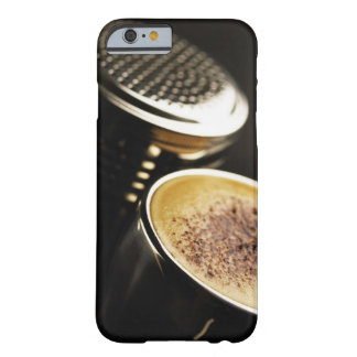 fresh coffee barely there iPhone 6 case