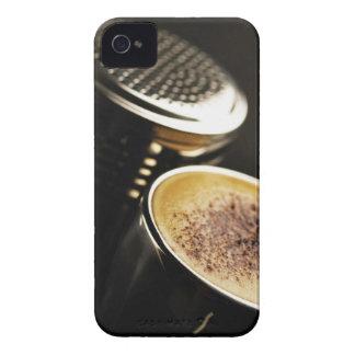 fresh coffee iPhone 4 cases