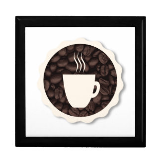 Fresh Coffee Gift Box