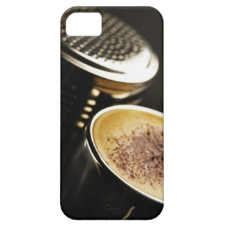 fresh coffee iPhone 5 case