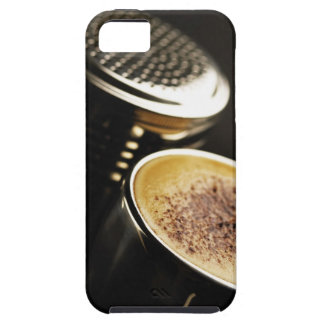 fresh coffee iPhone 5 cover