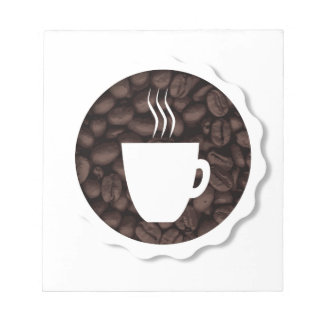 Fresh Coffee Notepad