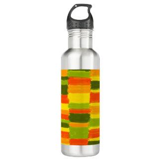 Fresh Colours NO 1 - Custom drinking bottle
