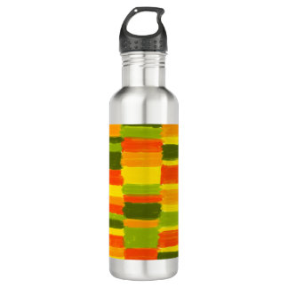 Fresh Colours NO 1 - Custom drinking bottle 710 Ml Water Bottle