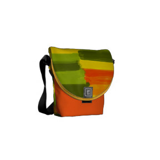 Fresh Colours NO 1 mini curing ashes external Courier Bags