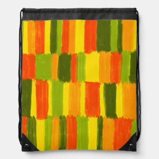 Fresh Colours NO 1 sport bag