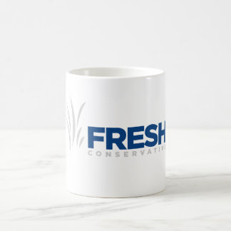 Fresh Conservative Coffee Mug