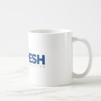 Fresh Conservative Coffee Mug