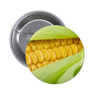 Fresh Corn buttons