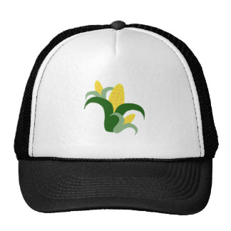 Fresh Corn Trucker Hats