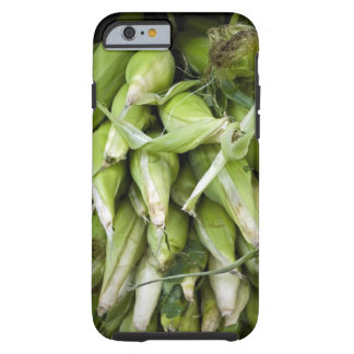 Fresh corn in market tough iPhone 6 case
