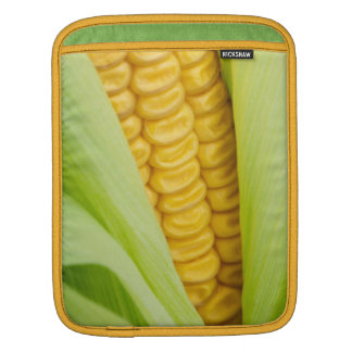 Fresh Corn iPad sleeve