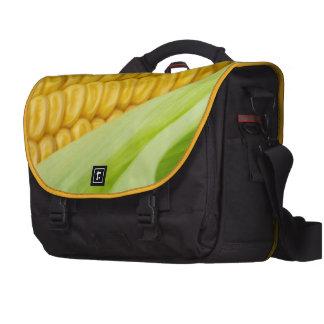 Fresh Corn laptop bag