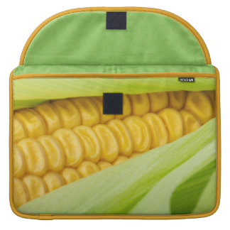 Fresh Corn MacBook sleeves