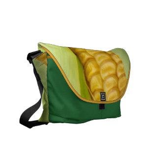 Fresh Corn medium messenger bag