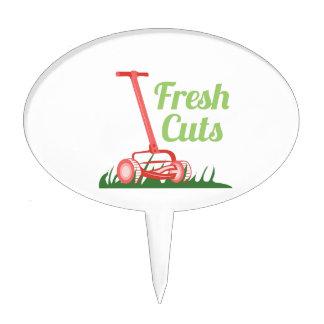Fresh Cuts Cake Pick
