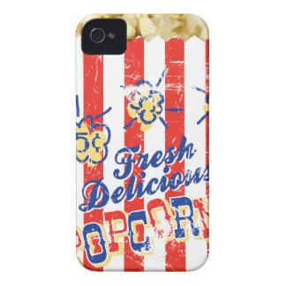Fresh Delicious Popcorn iPhone Case