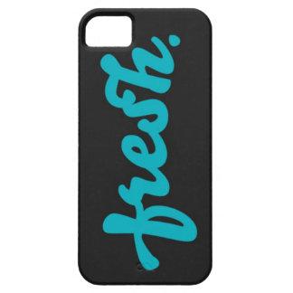 Fresh Eli iPhone 5 Cover