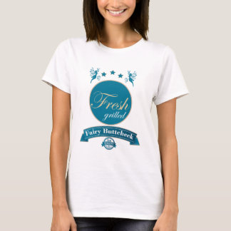 Fresh Fairy Design T-Shirt