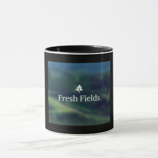 fresh fields mug
