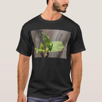 Fresh Fig Leaf T-Shirt