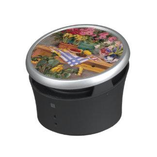 Fresh Flowers I Bluetooth Speaker