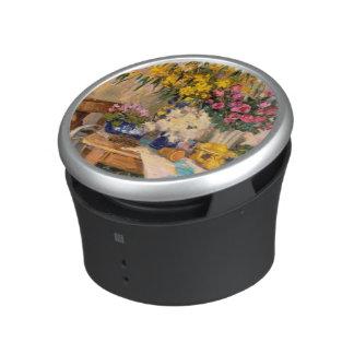 Fresh Flowers II Speaker