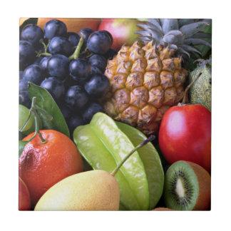 Fresh Fruit - Sweet Display Tile