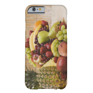 Fresh fruits barely there iPhone 6 case