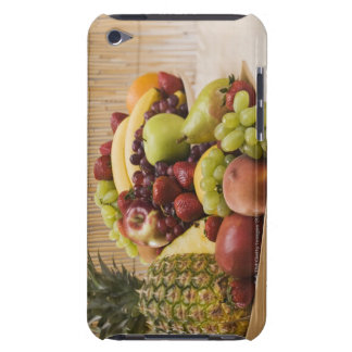 Fresh fruits barely there iPod case