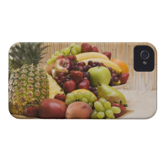 Fresh fruits iPhone 4 covers