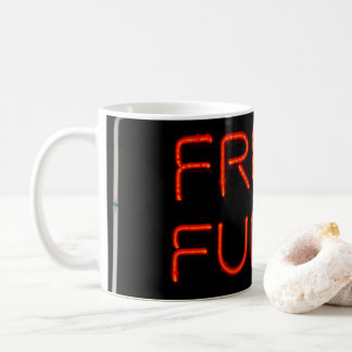 Fresh Fudge Mug! So fresh!!! Coffee Mug